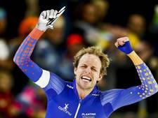 Ronald Mulder wint 500 meter, Verbij en Smeekens gaan mee