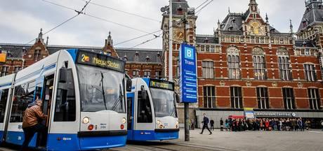 Met Google Maps weet je nu precies waar je bus of tram is