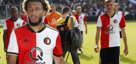 Feyenoord na pak slaag in Slowakije ook onderuit bij De Graafschap