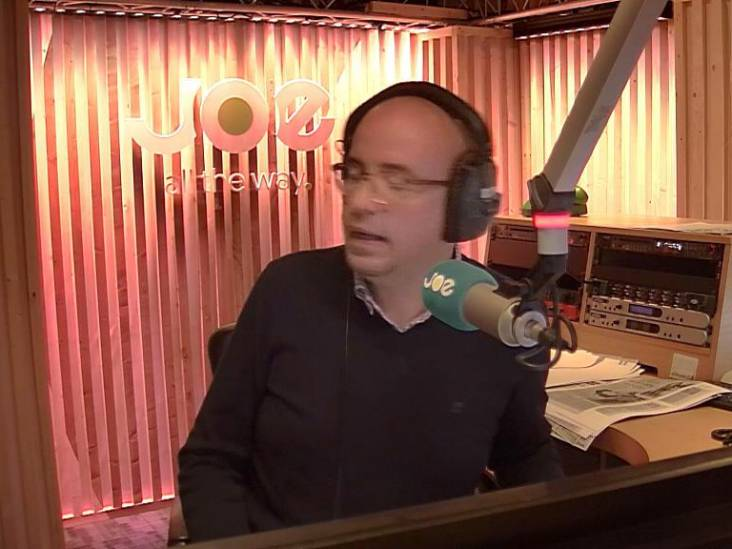 Sven Ornelis en Anke Buckinx laten piepjonge Frank Duboccage horen