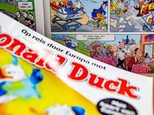 Financiële problemen voor drukker Libelle en Donald Duck
