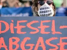 Dieselauto's blijken op de weg stuk meer te vervuilen