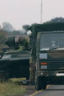 Leger grijpt de macht in Zimbabwe maar ontkent coup