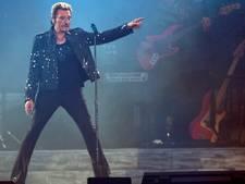 Johnny Hallyday - de Franse Elvis Presley - overleden