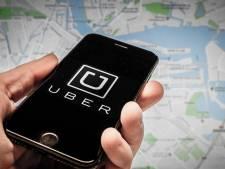 Uber werkt aan AI-technologie om dronken klanten te detecteren