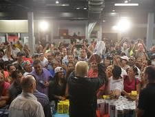 Trump is nog niet weg of aantal orkaandoden Puerto Rico blijkt veel hoger