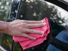 8 tips voor een lentefrisse auto
