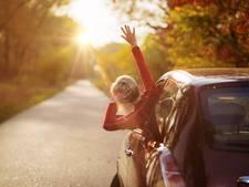 Leuk en ontspannen met de auto de lente in!